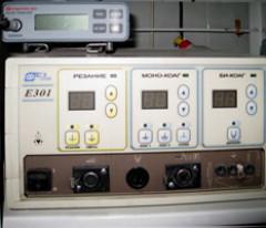 Электрокоагулятор Фотек Е301